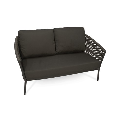 Lounge Sofa 2- Sitzer Outdoor Cosmo